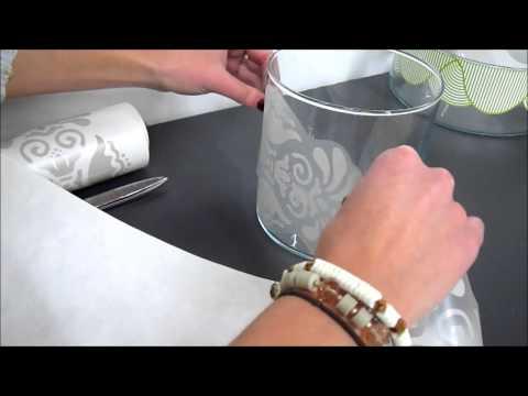 Easy Decorating Tips: Decorative Vases!