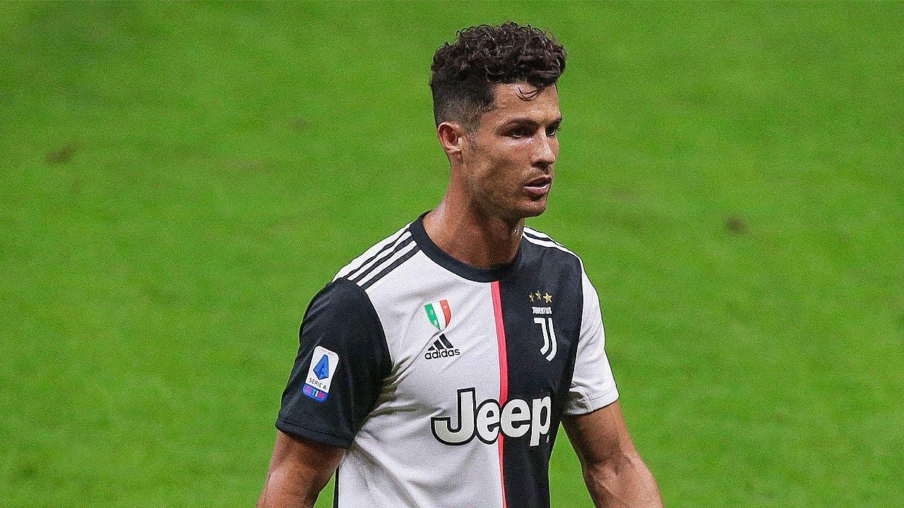 Cristiano Ronaldo brands his critics 'jealous' after third ... |Ronaldo