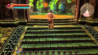 Kingdoms of Amalur Reckoning PC GamePlay HD 720p