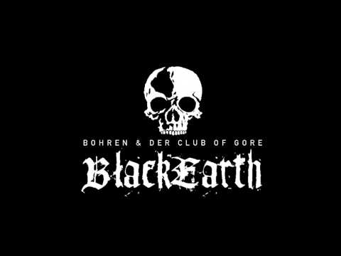 Bohren & der Club of Gore - Black Earth [FULL ALBUM]