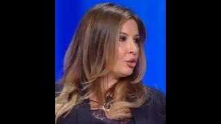 Selvaggia Lucarelli e Irene al Maurizio Costanzo contro il bullismo