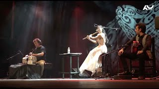 Martinete y Seguirilla - Lara Wong