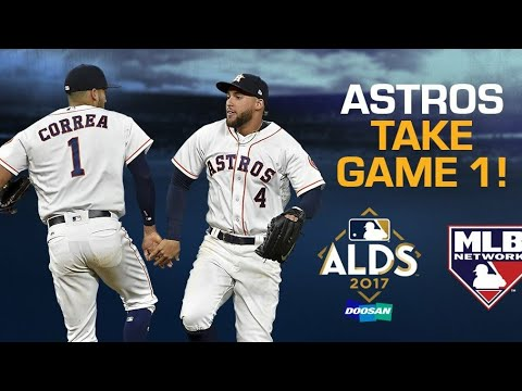 ALDS: Five takeaways from the Red Sox's Game 3 win over the Astros