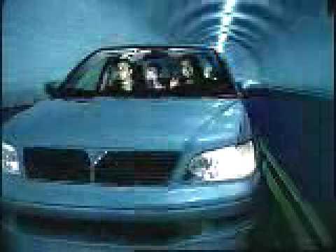 2002 mitsubishi lancer commercial