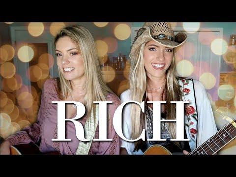 """Rich"" Maren Morris   Diamond Dixie {COVER}"