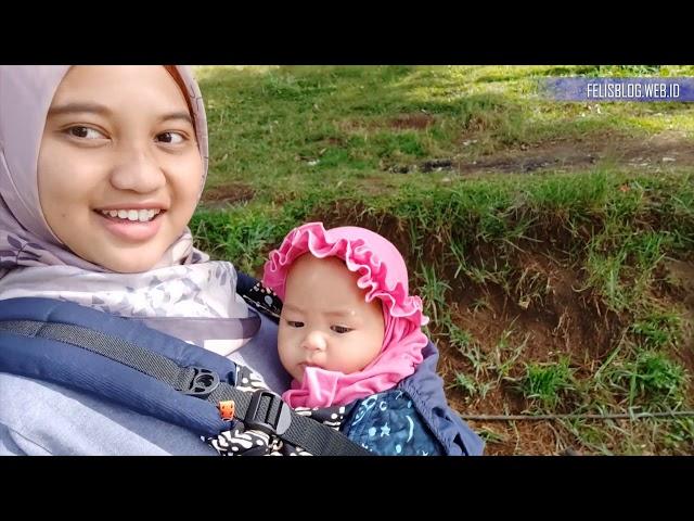Bawa Bayi ke Gunung Putri, Lembang | Pocophone F1