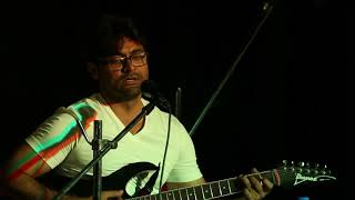 Download lagu We will not go down in Gaza tonight - Anushtup अनुष्टुप