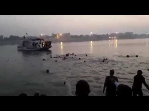 Ganga naw hadsa-2