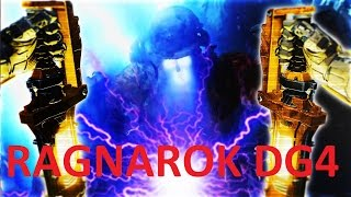 Call of Duty Black Ops III Как собрать Ragnarok DG-4 на карте Der Eisendrache