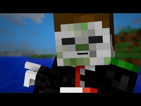 MINECART MESTEREN - Rakkerriket #57 - Norsk Minecraft / Tekkit