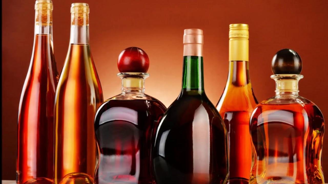 Открыть магазин алкоголя / Бизнес идея