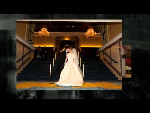 Natalie and Josiah Wedding at the Drake Hotel