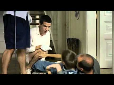 Funny Games 1997  Golf