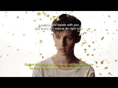 Talk Me Down - Troye Sivan | Letra Inglés/Español
