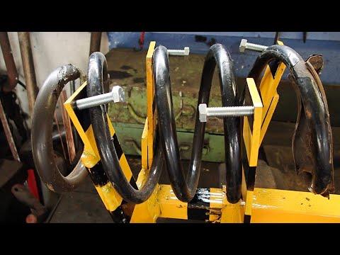 641429 Powerbuilt Strut Tool and Strut Coil Compressor Kit