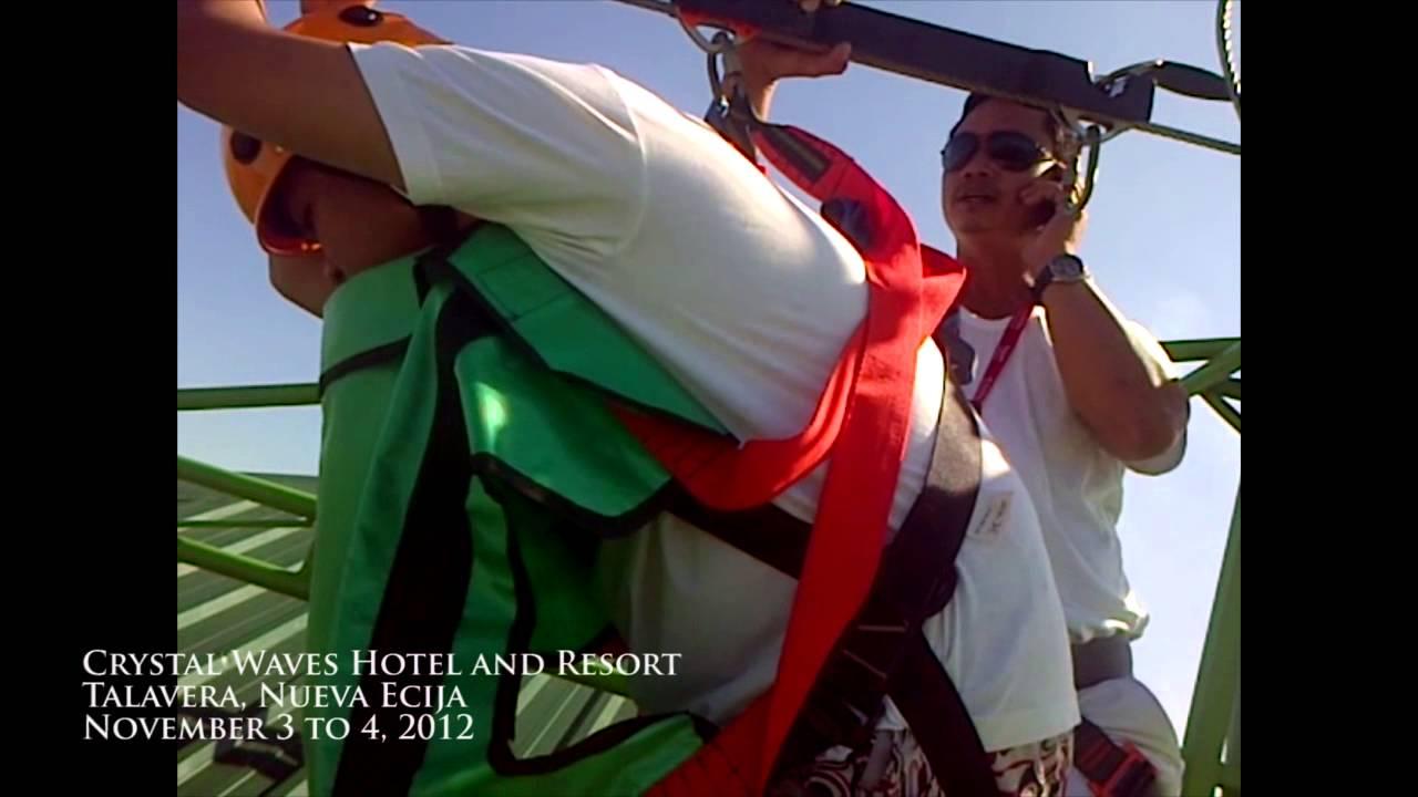 Our Adventure In Crystal Waves Hotel And Resort In Talavera Nueva