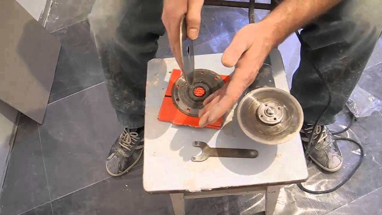 Особенности выбора дисков по керамике