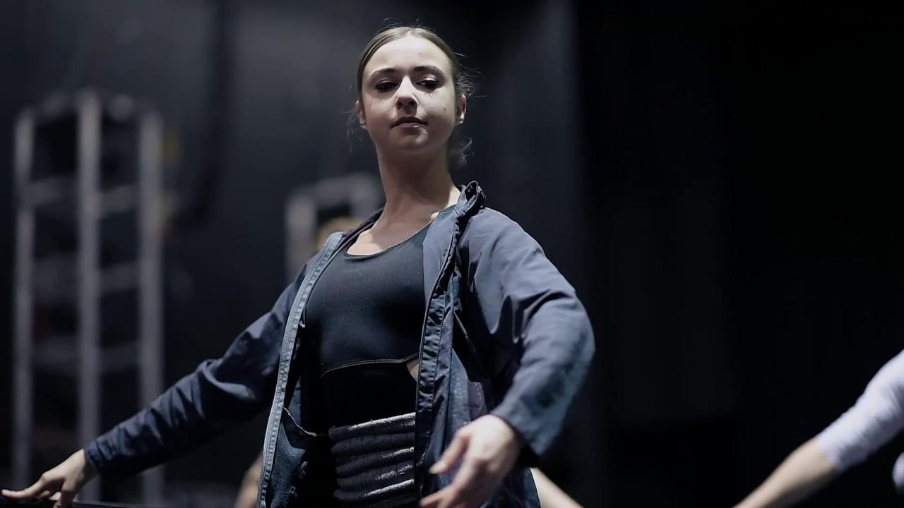 Emerging Dancer 2017: Meet the Girls | English National Ballet