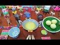Miniature Gulab Jamun | miniature Cooking | Gulab Jamun Recipe | Diwali Sweet