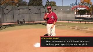 Small Ball Strategies for Baseball - Chris Hanks