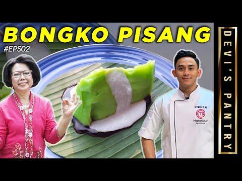 legendaris-sisca-soewitomo:-menu-takjil-resep-bongko-pisang-feat.-firhan-masterchef-indonesia