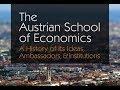The Austrian School of Economics (Chapter 13: Schumpeter's Theory of Economic Development)