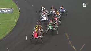 Vidéo de la course PMU PRIX DE CHARLEVILLE