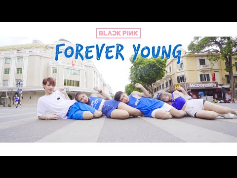[KPOP IN PUBLIC CHALLENGE] BLACKPINK (블랙핑크) - FOREVER YOUNG (포에버 영) DANCE COVER by C.A.C Vietnam