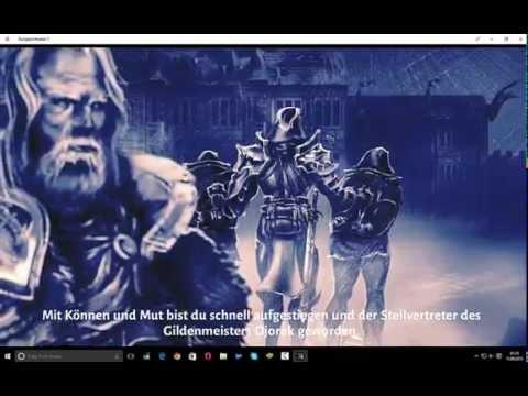 Dungeon Hunter 5 Intro