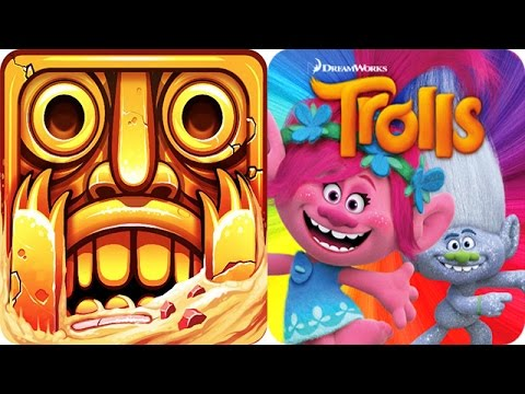 temple-run-2-vs-trolls-crazy-party-forest