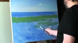 Игорь Сахаров  Видеоурок  Море, прозрачная волна оригинал