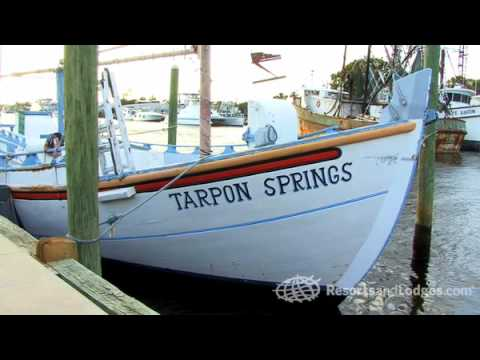 Tarpon Springs, Florida - Destination Video - Travel Guide