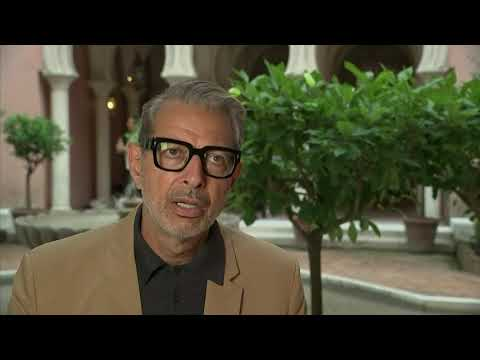 "Goldblum: ""Alverson's Cinema Is A Cinema Of The Alarming"""