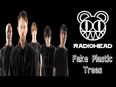 radiohead---fake-plastic-trees-[lyrics-inglés/español]