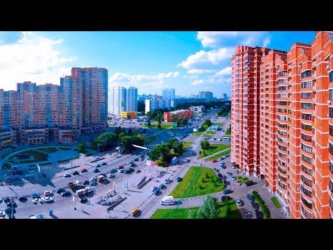 Как я квартиру в Киеве искал. (Аренда квартиры Киев, РАЗВОД)