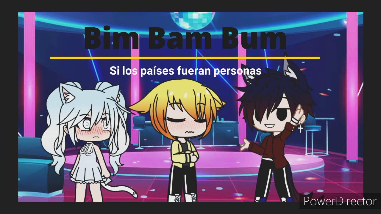 Download Bim Bam Bum/ Si los países fueran personas/ España x Argentina