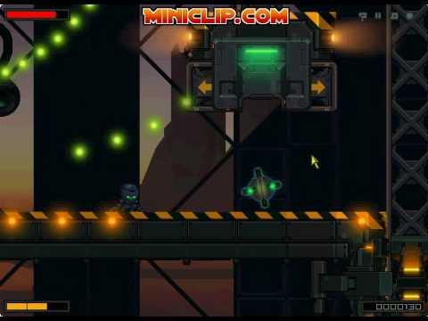 Download Final Ninja Zero - Free Games Online