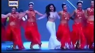 vuclip Sohai Ali Abro Dance Performance in Award Show 2016