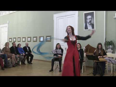 Музыка и танцы трех эпох. Средневековье