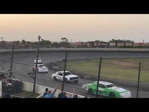 South Texas Speedway: 8/17/19 Tecate Championship Cup Opening Highlights