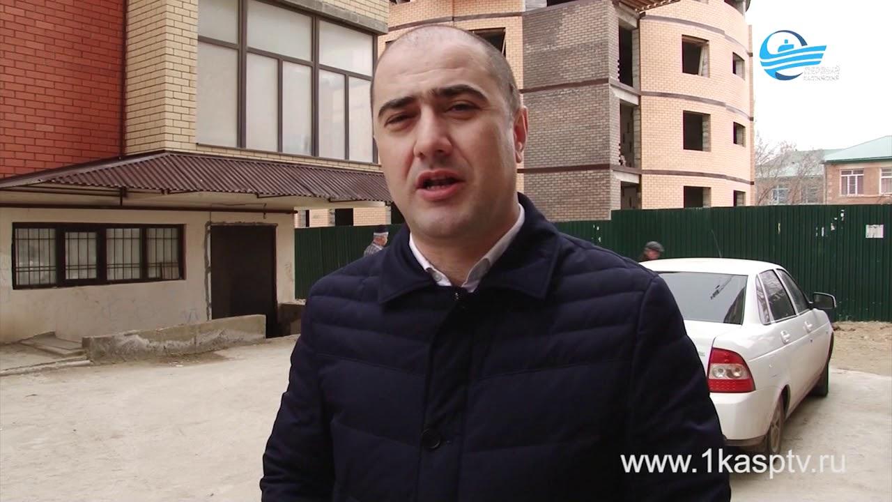 Представители муниципального унитарного предприятия «Водоканал» провели рейд по выявлению и отключению абонентов незаконно подключившихся к сетям