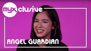 ANGEL GUARDIAN On Why She Loves BILLIE EILISH  MYXclusive