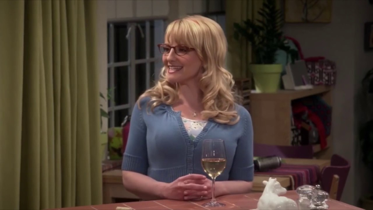 Sheldon tells Bernadette and Penny that he wants to have