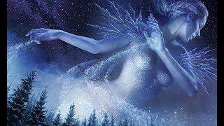 �������� ���� Тихо тихо сказку напевая... Чудесная песня Зимняя сказка ������