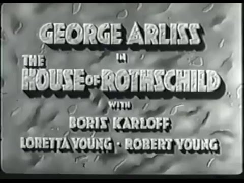 The House of Rothschild (1934) - Full Movie