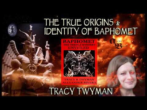 The True Origins and Identity of Baphomet