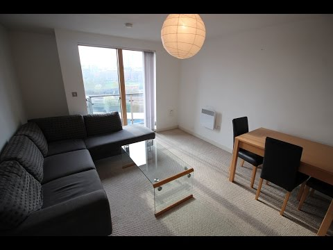 TO RENT: 1 Bed at Masson Place, 1 Hornbeam Way, Manchester, M4 4aQ: £795 pcm.