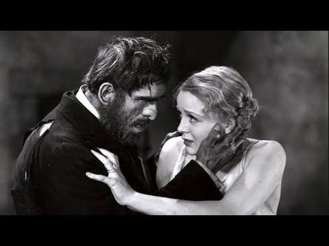 ❤ 1932 WhoDunIt? HORROR CLASSIC ~ Boris Karloff Charles Laughton Melvyn Douglas Raymond Massey TCM