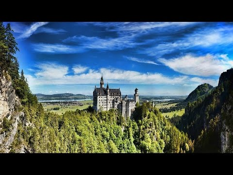 Places to see in ( Bavaria - Germany )