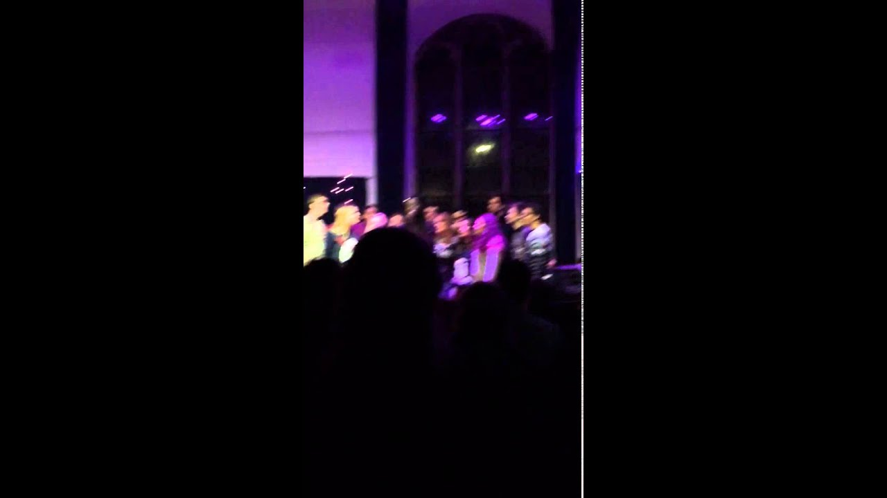 Northern Lights Durham Acapella Have Yourself A Merry Little Christmas